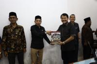 Dalami Pendidikan Madrasah, Anggota DPRD Langkat Kunker ke Aceh Besar