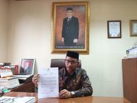 Terkait Bauk Busuk di Lingkar Tambang Aceh Timur, Haji Uma Surati PT. Medco