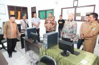 Sekda Aceh Kawal Program BEREH