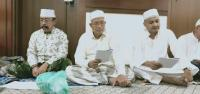 Jamaah Umroh Asal Aceh Adakan Zikir Raja Seulaweut dan Kanduri Maulid di Madinah