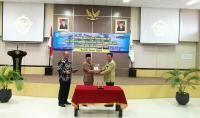 Pemerintah Aceh Besar Kembali Raih WTP ke Tujuh