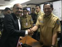 Senator Fachrul Razi Minta Mendagri Evaluasi Pengadaan Mobil di Pemerintah Aceh